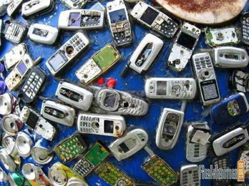 Куплю старый мобильный телефон 5